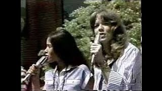 Starland Vocal Band ~ Afternoon Delight  (HQ)