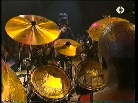 Jamiroquai - Kids (live at Montreux Jazz 1995)