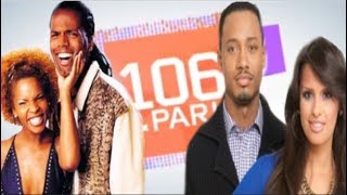 Why 106 & PARK Ended :The L!ES ,Free's Pregnancy W/Jay z & Behind The Scenes Tea