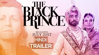 The Black Prince Hindi Trailer Official