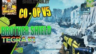Brother Shield - ViYoutube com