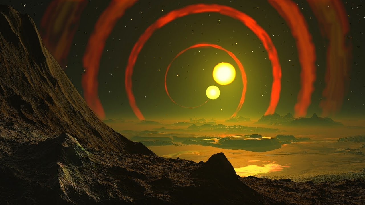 10 Planet Discoveries That SCARED Astronomers | Space Discoveries