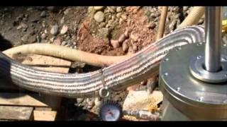 Технология работы Ravetti (замена задвижки в милане)(Общий принцип технологии работы Ravetti на примере замены задвижки в Милане без прекращения подачи воды., 2011-07-17T08:59:49.000Z)