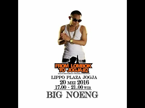 Big Noeng - Kumis Geng | From Lombok To Jogja #2 Mp3