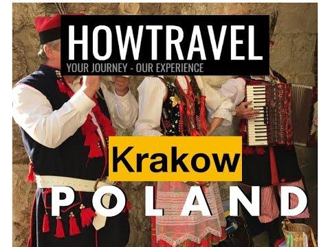 How Travel in Krakow Poland