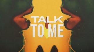 Mark Mendy - Talk To Me (Lyric Video) ft. Séb Mont