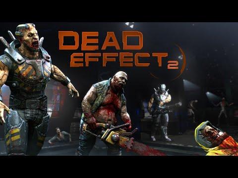 Dead effect 2|| O inicio #1 Noob Dos Games(NDG) |