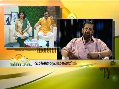 Interview with Malayalam Veteran Actor Madhu