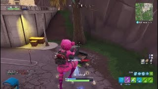 HOW TO BOX TRAP ANYONE WITHIN SECONDS THATS TURTLING/BOXED IN - Fortnite Battle Royale