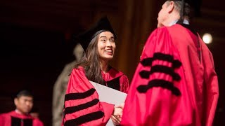 2018 GSAS Diploma Awarding Ceremony thumbnail