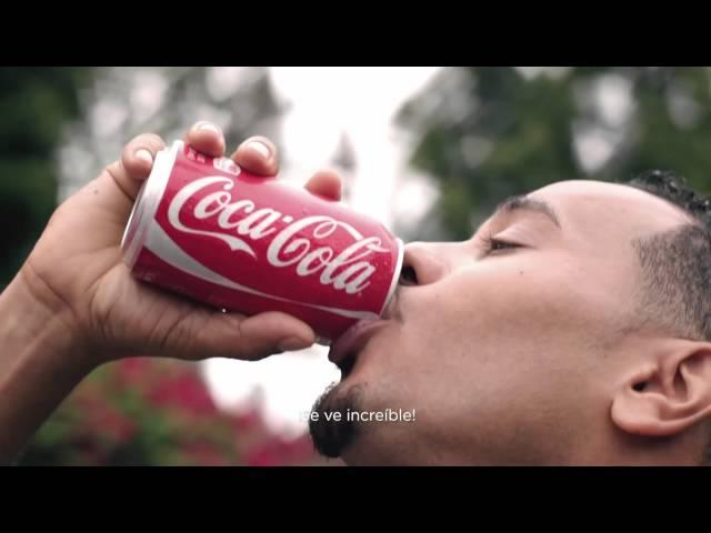 'Orgulloso de ser latino', el anuncio de Coca-Cola contra el discurso de Trump