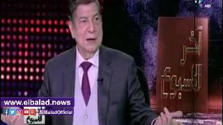 محمد عبد اللاه: القرارات الاقتصادية أسرار أمن قومي.. فيديو
