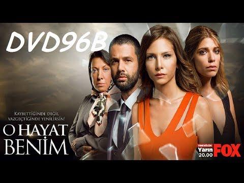 BAHAR - O HAYAT BENIM 3ος ΚΥΚΛΟΣ S03DVD96B PROMO 2