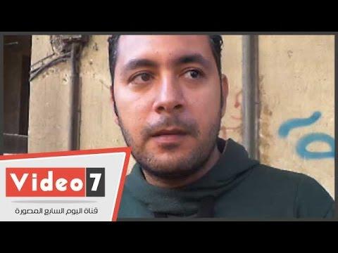 اليوم السابع : بالفيديو.. مواطن يناشد وزير الداخلية عودته للعمل بمديرية أمن السويس