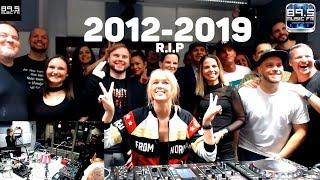 89.5 Music FM - Az Utolsó 2 Óra HD Studió