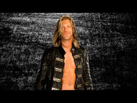 WWE: Edge Theme Song [Metalingus] (WWE Edit) + Arena Effects
