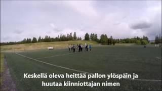 Legendaarinen nimipallo-leikki