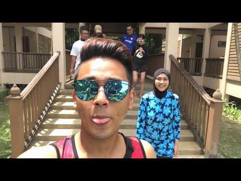 Redang Island Trip 2017 - Laguna Beach Resort