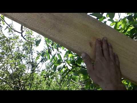 видео: Каркас крыши, своими руками.