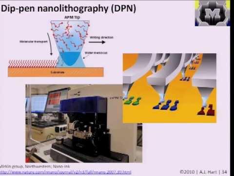 Nanomanufacuturing: 12 - Top-down vs. bottom-up methods