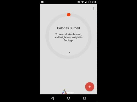 Google Fit - Step Up your Fitness