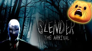 SLENDER: THE ARRIVAL.. | Fan Choice FRIGHTday
