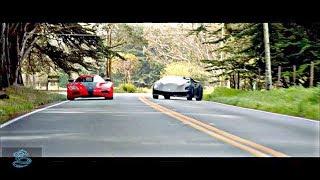 Carrera Final De Need For Speed // Alan Walker - Sing Me To Sleep (Marshmello)