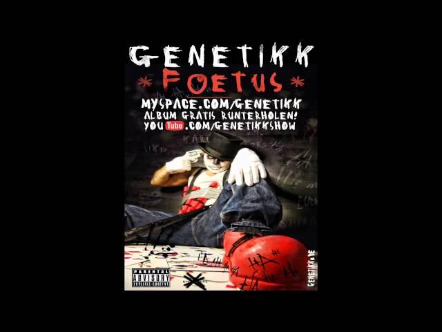 genetikk foetus zip