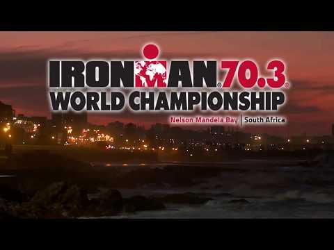2018 IRONMAN 70.3 World Championship: Nelson Mandela Bay, South Africa