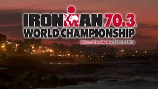 Get ready for the 2018 IRONMAN 70.3 World Championship in Nelson Ma...