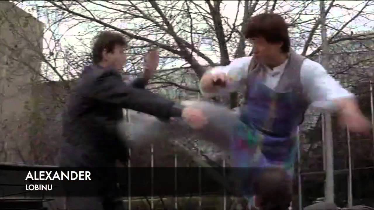 Download Mr. Nice Guy Jackie Chan (chase scene)