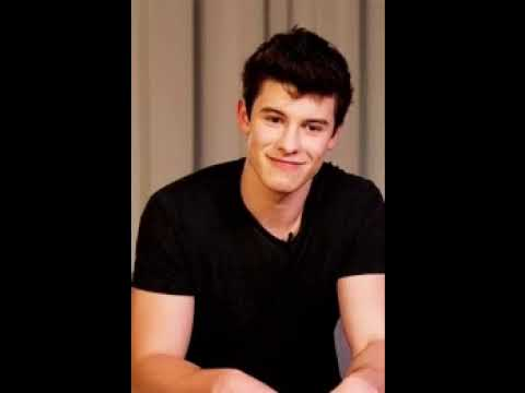 Shawn Mendes Gif(3)