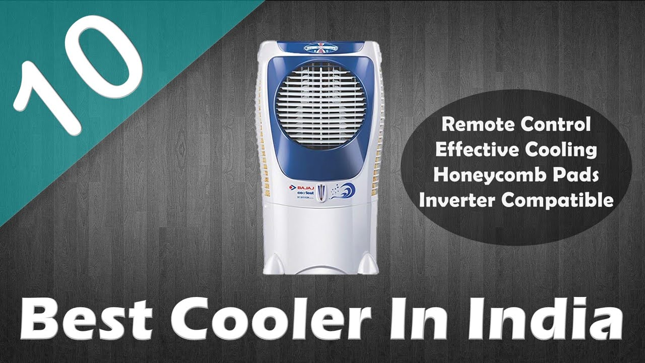 10 Best Cooler In India 2019 | Top 10 Coolers | Air Cooler
