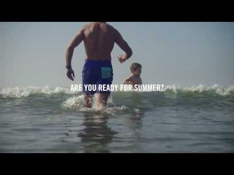Nautica Father's Day 2013: Are You Ready for Summer?