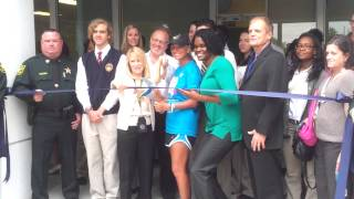 Project H.O.P.E. Ribbon Cutting