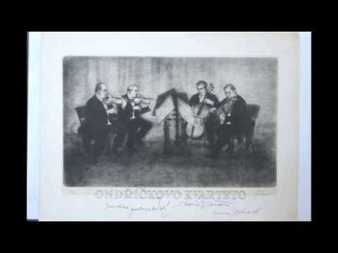 Ludwig van Beethoven - String Quartet no 6 in B Flat Major