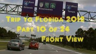trip to florida 2012   front view   10 of 24   from daytona beach fl to orlando fl