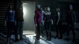 Until Dawn Part 1: Oh Death, Spare Me Over Another Year