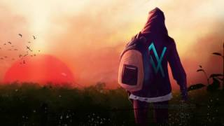 Alan Walker - Sky (Un Music Audio) HQ 2017