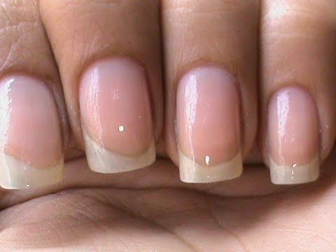 How To Keep Nails Clean And White A Quick Nail Cleaning Tutorial