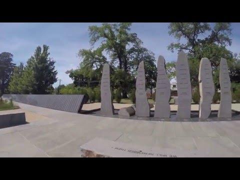 Ballarat war memorial