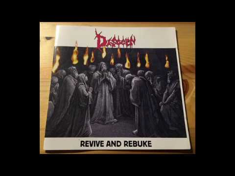 Discern - Revive and Rebuke (1998)