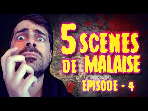5 SCÈNES DE FILMS TRAUMATISANTES #4