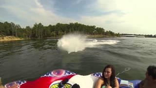 GoPro 3 | Table Rock Lake | Edit 3.0