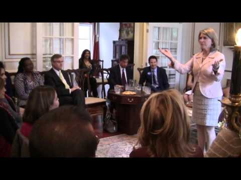 Iranian American Congressional Forum 03 27 2016