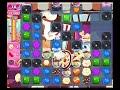 Candy Crush Saga Level 2725 - NO BOOSTERS
