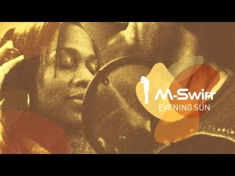 10 M-Swift - Set You Free feat. Donna Gardier [Freestyle Records]