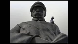Marszałek Józef Piłsudski - Naród wspaniały, tylko.......