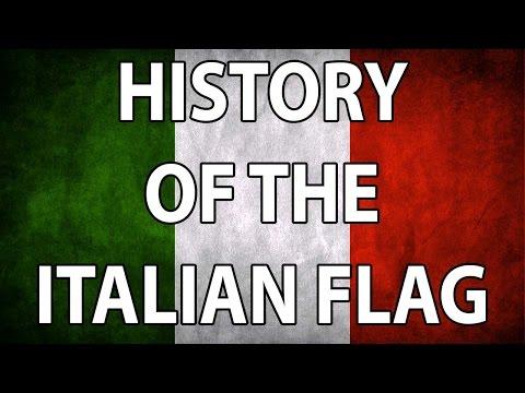 Italy | Flag History