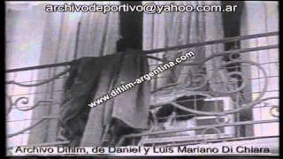 DIFILM Atentado a Augusto Timoteo Vandor
